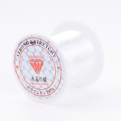 Flat Elastic Crystal StringEW-S001-18-1