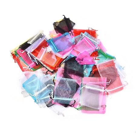Organza Bags with DrawstringOP-XCP0001-03-1