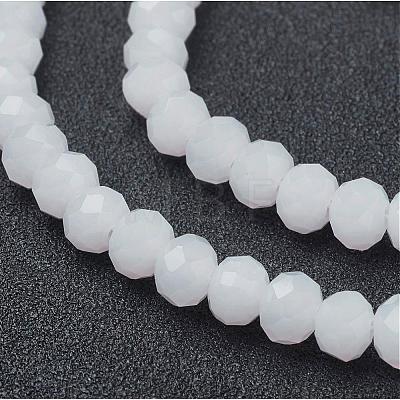 Glass Beads StrandsGR6MMY-64-1