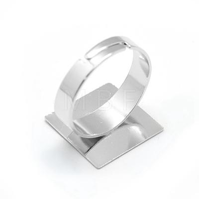 Brass Ring ShanksKK-L184-38P-1