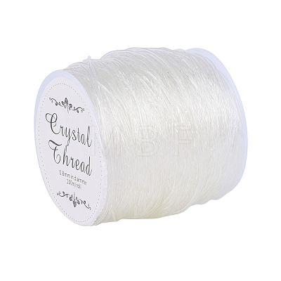 Elastic Crystal ThreadX-EW-0.8D-1-1