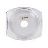 Flat Elastic Crystal StringEW-G008-01-0.8mm-2