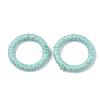 Handmade Paper Woven Linking RingsWOVE-Q077-16A-1
